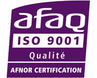 ISO 9001 Groupe Cellutec