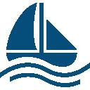 Icône Application dans le nautisme